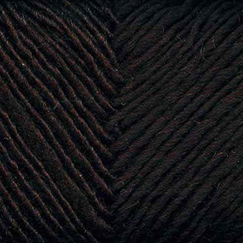 Brown Sheep Lamb-s Pride Worsted, 151 - Chocolate Souffle