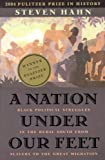 A Nation under Our Feet, Steven Hahn, 067401765X