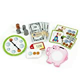 Learning Resources Money Activity Set, 102 Pieces