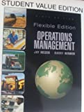 Operations Management ,Flex Version, Student Value Edition, Heizer and Heizer, Jay, 0131360078