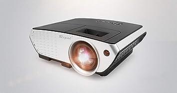 Proyector , Los Cine en casa admiten 1080p 200 Video HD para ...