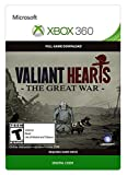 Valiant Hearts - Xbox 360 Digital Code