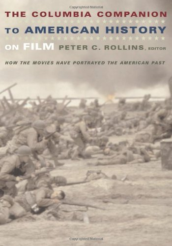 - The Columbia Companion to American History on Film