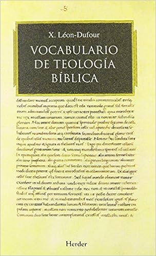 DIZIONARIO BIBLICO DUFOUR DA SCARICARE