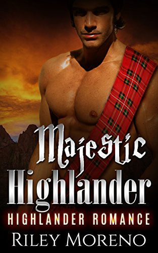 Download Majestic Highlander: Highlander Romance PDF, azw (Kindle), ePub