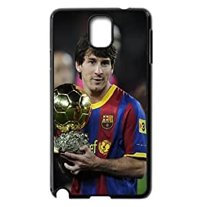 Generic Case Lionel Messi For Samsung Galaxy N3 QQS5136