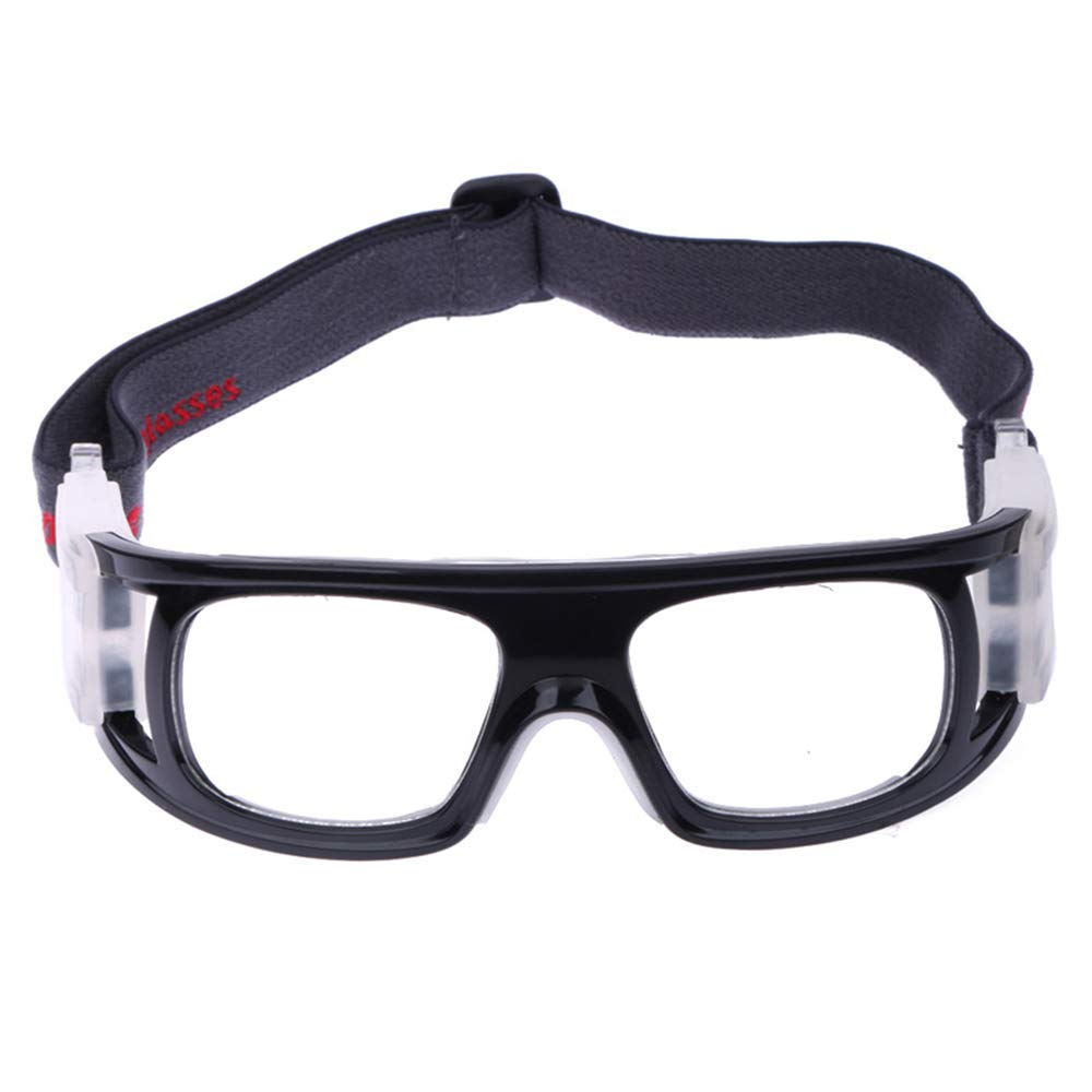 Amazing Unisex Sports Protective Goggles Basketball Glasses Eyewear for Football Rugby Hiking Eyewear Bike Accessories