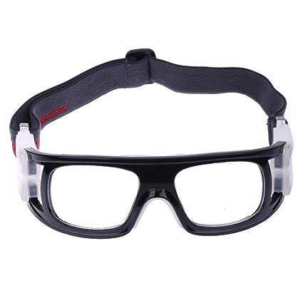 7c85e1e2500f Brand Q Q Unisex Sports Protective Goggles Basketball Glasses Eyewear for Football  Rugby Hiking Eyewear Bike Accessories