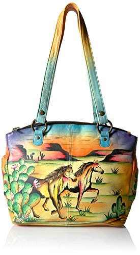 anuschka-anna-by-hand-painted-leather-triple-compartment-tote-amt-arizona-mustang