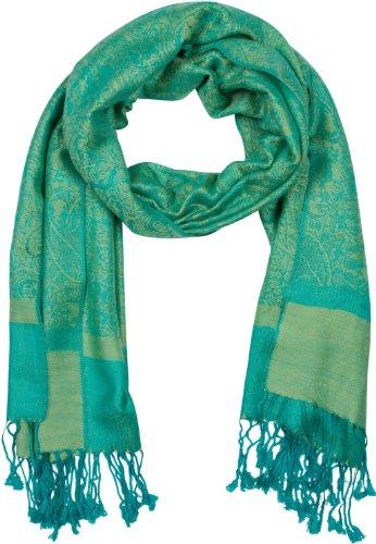 Цвет: сине-зеленый