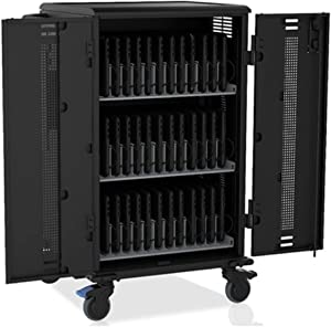 Dell Compact Charging Cart – 36 Devices CT36U18