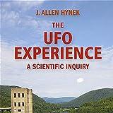 #5: The UFO Experience: A Scientific Inquiry