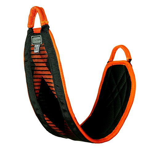 Fusion Climb Portable PRESTO X FIT GYM system - Superior X Arm Pad, MADE IN USA by Fusion Climb