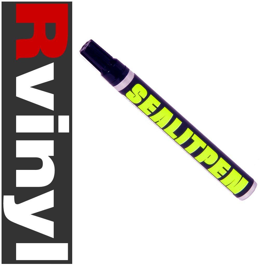 Rvinyl Pro Application Tool - Edge Seal-It Pen