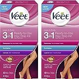 Veet Leg & Body Hair Removal Kit- Sensitive