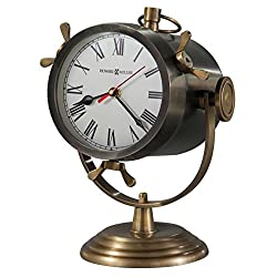 Howard Miller 635193 635-193 Vernazza Mantle Clock