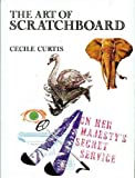 The Art of Scratchboard, Cecile Curtis, 0891342664