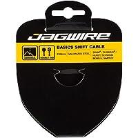 Cable de desviador Básico de Jagwire Galvanizado 1.2 x 1900, Shimano /Campy