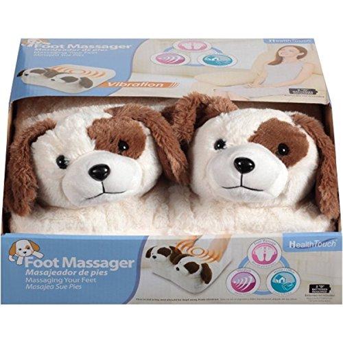 Dog Foot Massager - Gift Card 360 Spa