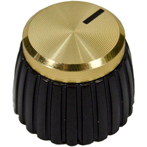 Marshall AVT Gold Knobs - 8 Pack (PACK-00055)