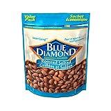 Blue Diamond Almonds Roasted Salted Almonds, 454 Grams