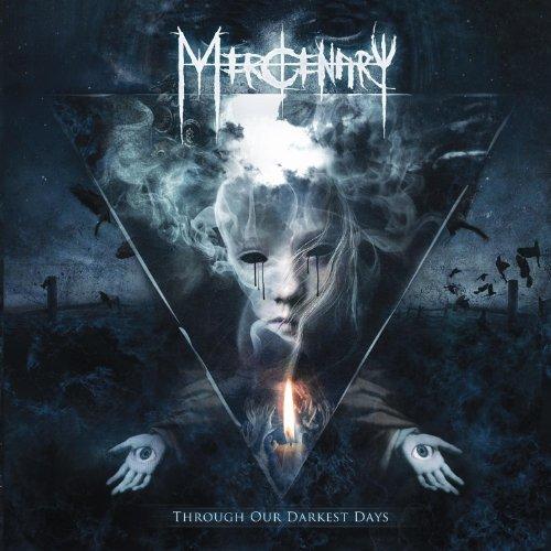 Mercenary: Through Our Darkest Days (Audio CD)