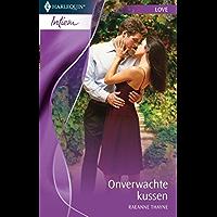 Onverwachte kussen (Intiem Special)