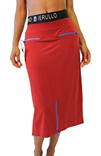 BI BRUNO IERULLO Bruno IERULLO Perfect Fit Designer Womens Skirt (Made In Toronto, Canada