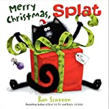 img - for Merry Christmas, Splat (Splat the Cat) book / textbook / text book
