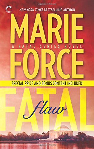 book cover of Fatal Flaw