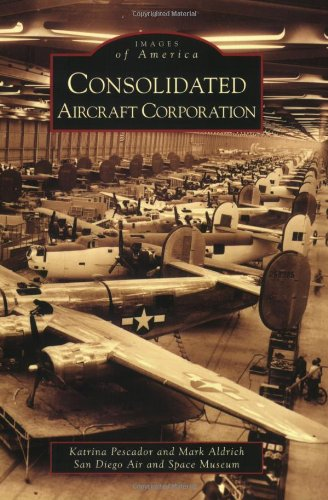 Consolidated Aircraft - 1