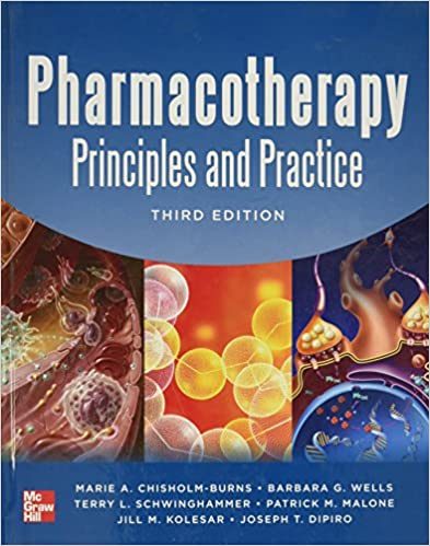 Pharmacotherapy Principles And Practice 2nd Edition Pdf