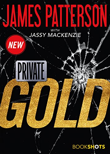 Private: Gold (Kindle Single)