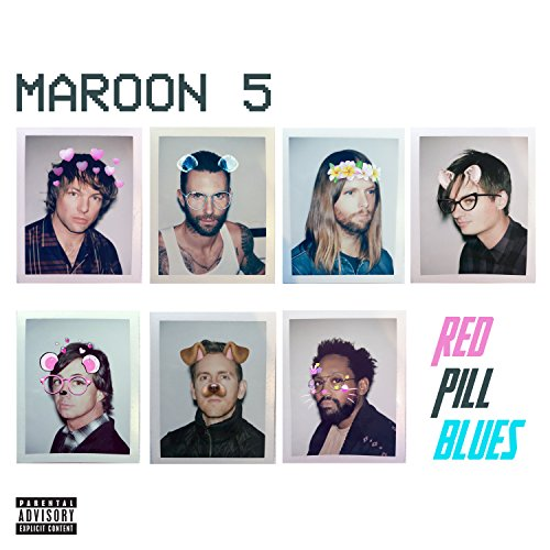 Red Pill Blues (Deluxe) [Explicit]