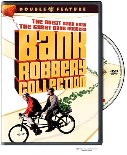Bank Robbery Collection  The Great Bank Hoax   The Great Bank Robbery
