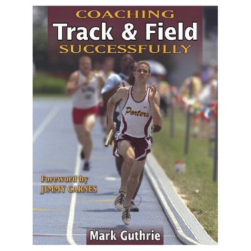 Coaching Track+Field Successfully