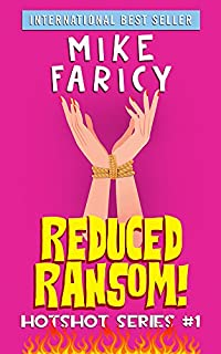Reduced Ransom! by Mike Faricy ebook deal
