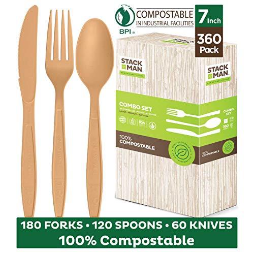 Bestselling Disposable Forks