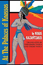 At the Palaces Of Knossos