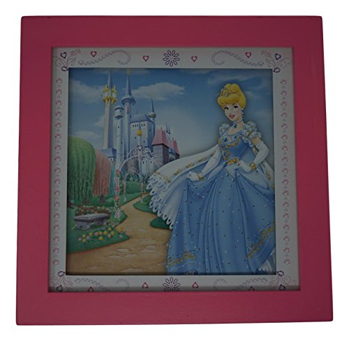 Disney Princess Framed Wall Art 10