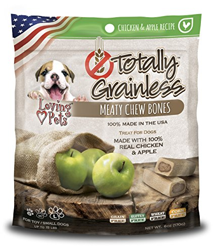 Loving Pets Totally Grainless Chicken product image
