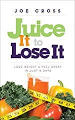 Jump-Start Your Life in Just Five Days!  How often have you said, ''Today is the day!'' when deciding to making a major change in your life, only to find yourself saying the same thing the next day? This new book from juice guru Joe Cross--Ne...