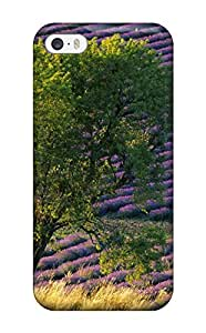 Anti-scratch And Shatterproof Field Earth Nature Other Phone Case For Iphone 5/5s/ High Quality Tpu Case wangjiang maoyi