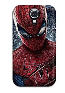 Megan S Deitz's Shop Cute Appearance Cover/tpu The Amazing Spider-man 52 Case For Galaxy S4