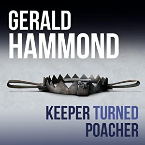 Keeper Turned Poacher Audiobook