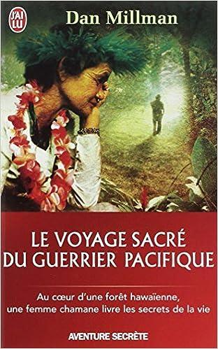 Livres gratuits Le voyage sacré du guerrier pacifique epub pdf