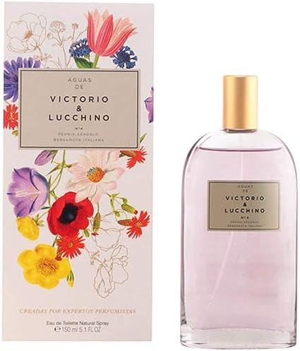 Victorio Lucchino Nº4 Agua de Colonia 150 ml (598 32592)