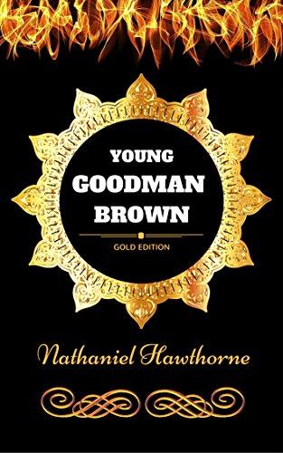 how did nathaniel hawthorne perceive nature