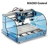 Genmitsu CNC Router Machine 3018-PROVer Mach3 with