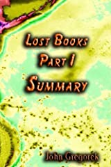 Summary Lost Bible Books (part 1) Kindle Edition